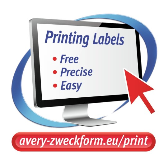 L7765-40 4004182230244 Software Printing Labels violator
